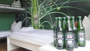 Heineken Zimmer