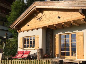 Chalet Friedenalm - Tirol - Österreich