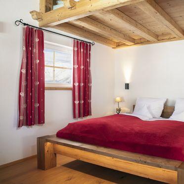 Bedroom, Chalet Friedenalm, Pill, Tirol, Tyrol, Austria