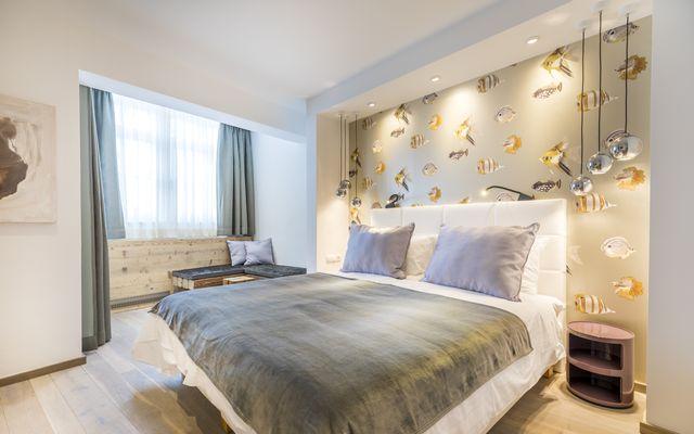 Biohotel Flachauerhof: Doppelzimmer Komfort+