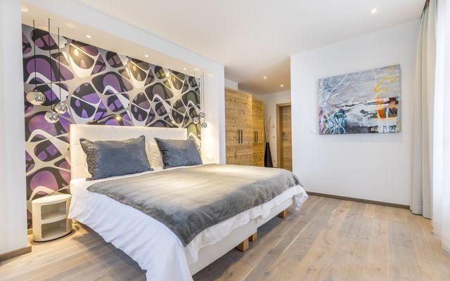 Biohotel Flachauerhof: Doppelzimmer Komfort