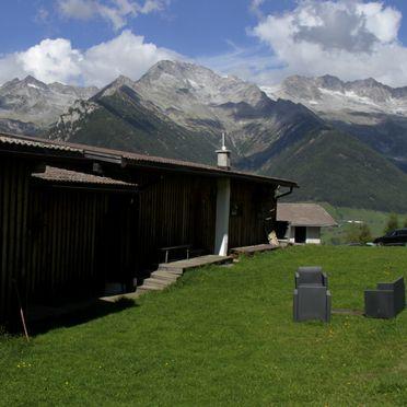 summer, Schauinstal Hütte 1 in Luttach , Südtirol, Alto Adige, Italy