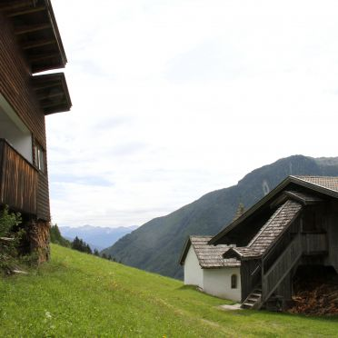 Schauinstal Hütte 2, sideview