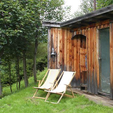 Schauinstal Hütte 2, Sauna