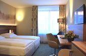 Doppelzimmer-Komfort