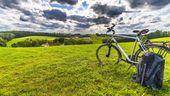 Auf Radreise um Wernigerode