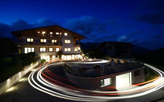 Bio Hotel Bergkristall
