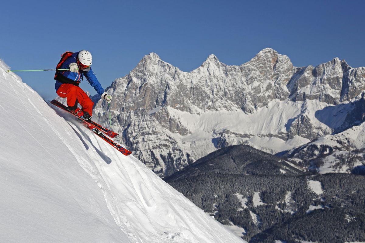 Skispaß Woche | im März & April