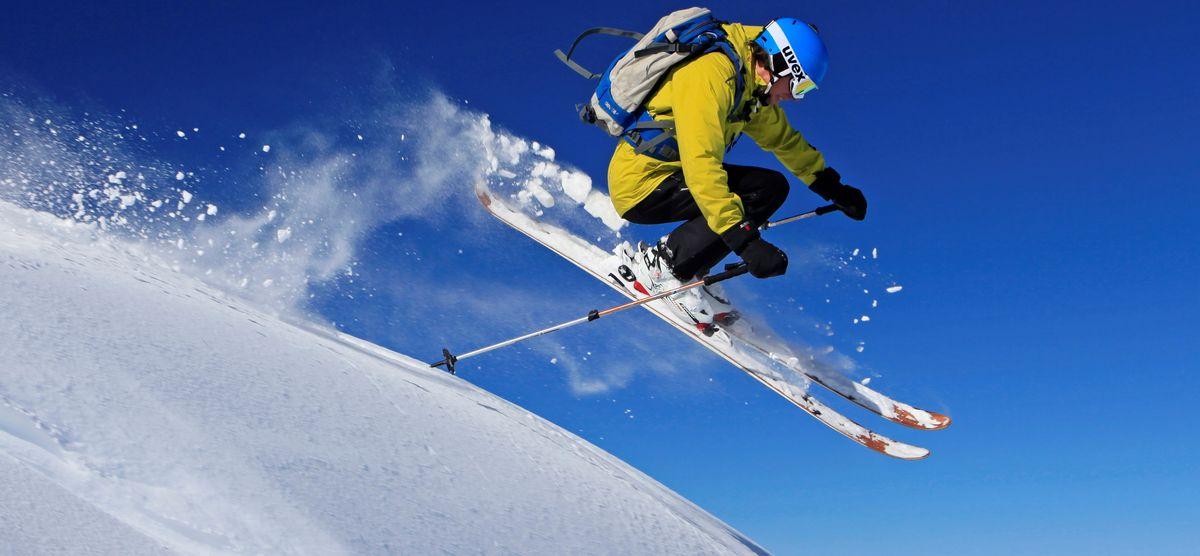 Skispaß 5-Tages Special | im März & April