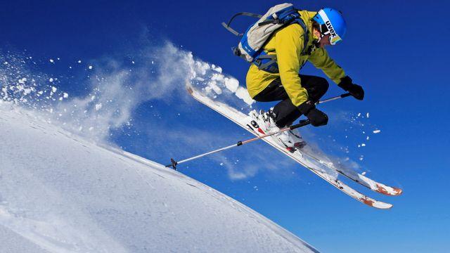 Skispaß 5-Tages Special
