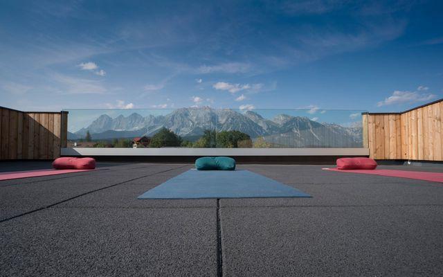 Yogaplattform