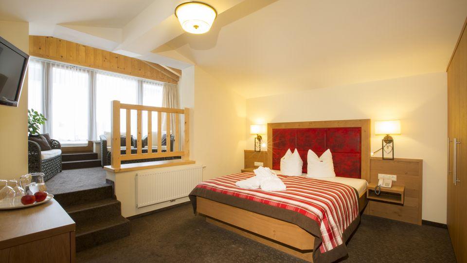 Suite Wintergarten