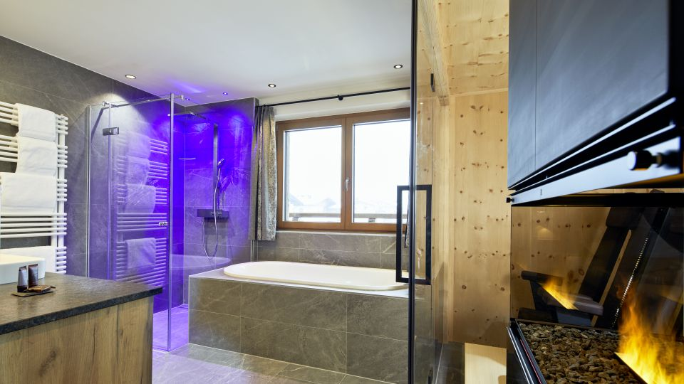 NEU Spa Suite Superior