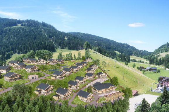 , Almdorf Auszeit Fageralm Premium Plus in Schladming Forstau, Salzburg, Salzburg, Austria