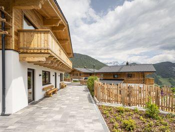 Almdorf Auszeit Fageralm Premium - Salzburg - Austria