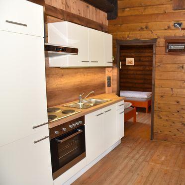 Berghütte Ahrntal, Küche