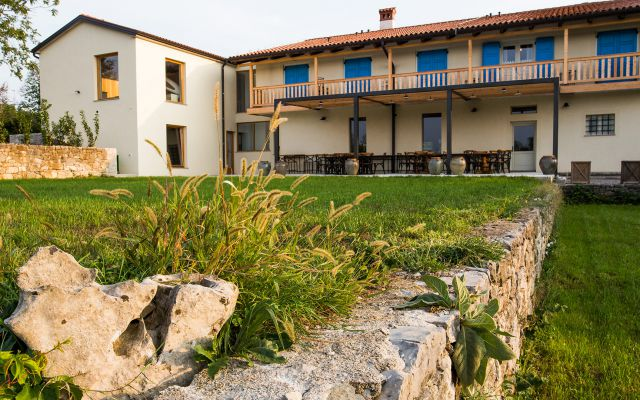 Biohotel St. Daniel: Urlaub in Slowenien