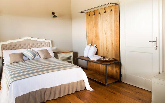 Biohotel St. Daniel: Zimmer mit liebevollen Details