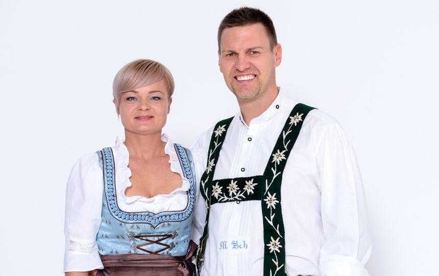 Gastgeber - Berghüs Schratt