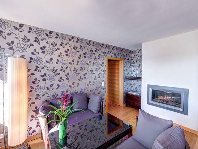 3-Zimmer-Appartement Inselseite Typ 14b