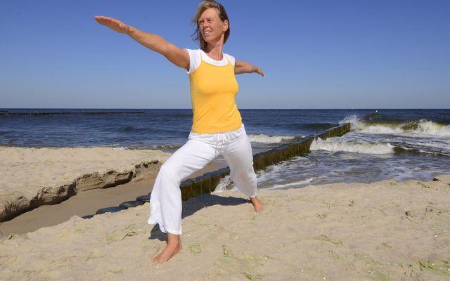 Yoga-Meditationswochenende