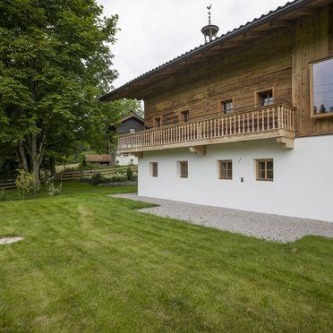 Summer, Bauernhaus Unterleming in Angerberg, Tirol, Tyrol, Austria