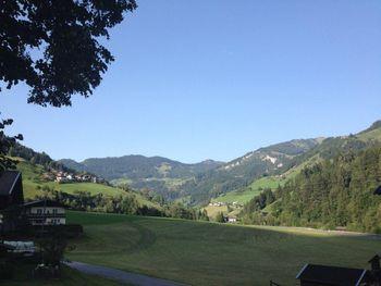 Chalet Schiederhof - Salzburg - Österreich