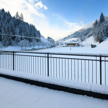 Chalet Schiederhof, Winter