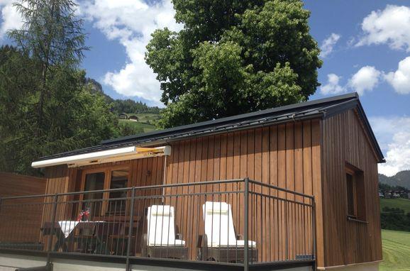 Sommer, Chalet Schiederhof in Großarl, Salzburg, Salzburg, Österreich