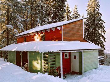 Chalet Hebalm - Styria  - Austria