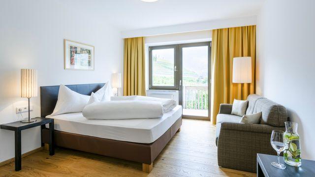 Hotel Pazeider Residence