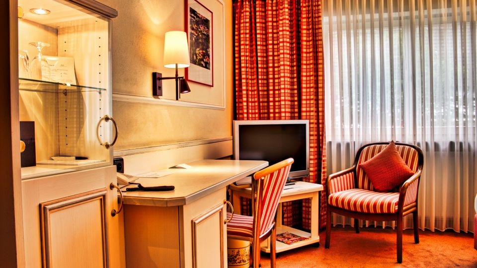 Komfort Einzelzimmer Tanne