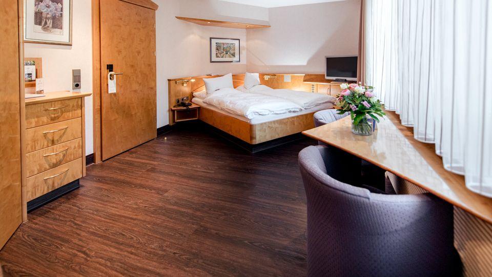 Doppelzimmer Keltenfürst