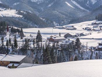 Chalet Mühlegg - Tyrol - Austria