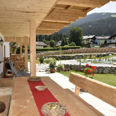 Terrasse, Chalet Rustika, Wagrain, Salzburg, Salzburg, Österreich