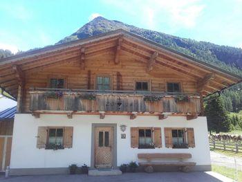 Riepleralm - Tirol - Österreich