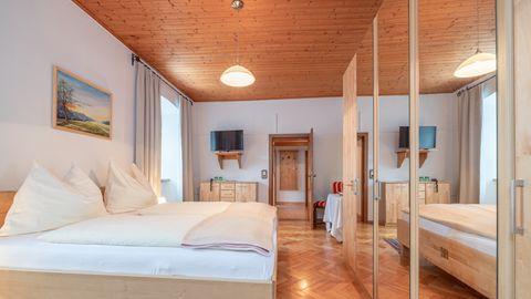 Doppelzimmer+ | Haupthaus