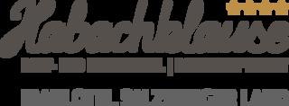 Baby- und Kinderhotel Habachklause - Logo
