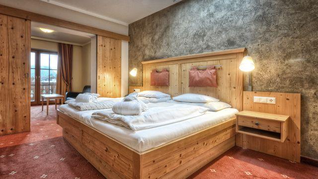Stammhaus Familiensuite | 60 qm - 2 Raum