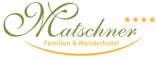 Familien- & Wanderhotel Matschner - Logo