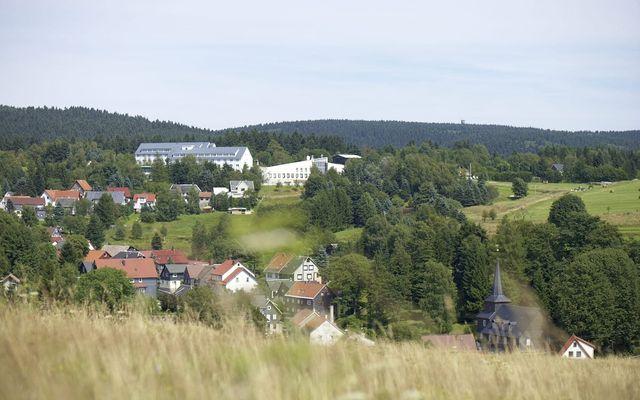 Werrapark Resort
