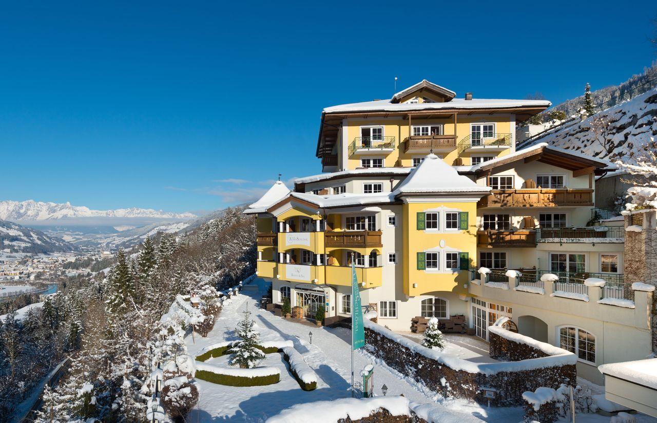 Familienhotel in St. Johann im Pongau im Salzburger Land