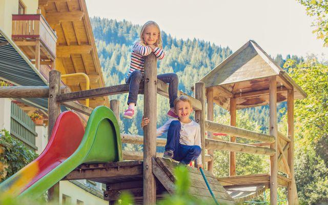 Familienhotel Salzburger Hof Dienten