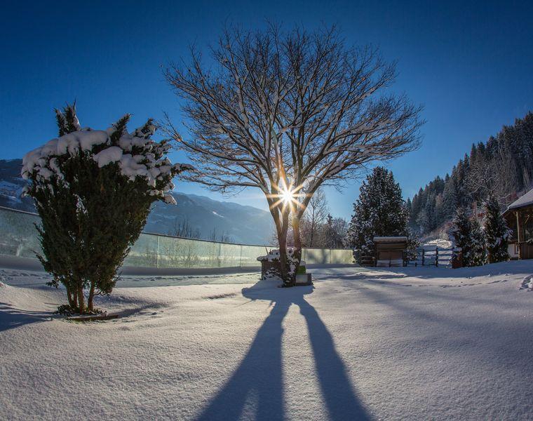 Urlaubsangebot: Sonnenwochen im Seetal