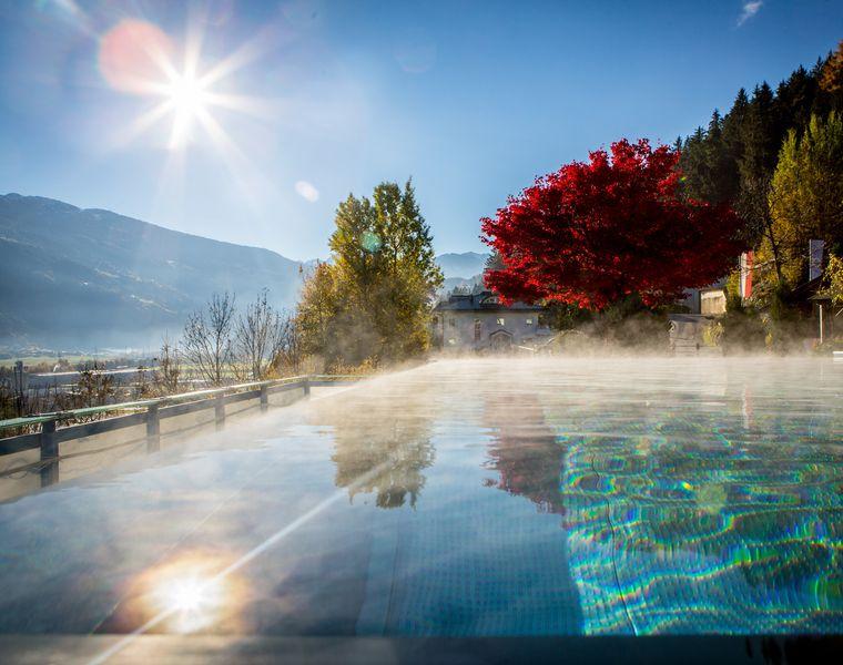 Urlaubsangebot: Goldener Herbst 7=6