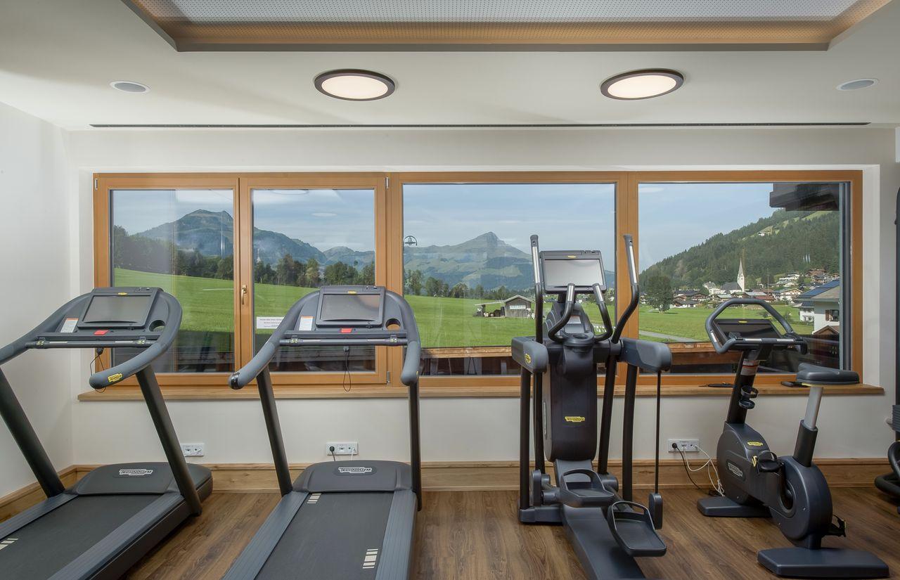 Fitness-Cardio-Naturblick