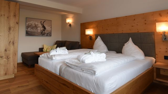 Suite Sonnenschein 48 m² NEU