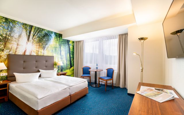 AHORN Berghotel Friedrichroda - Classic_Zimmer_I