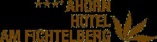 AHORN Hotel Am Fichtelberg - Logo