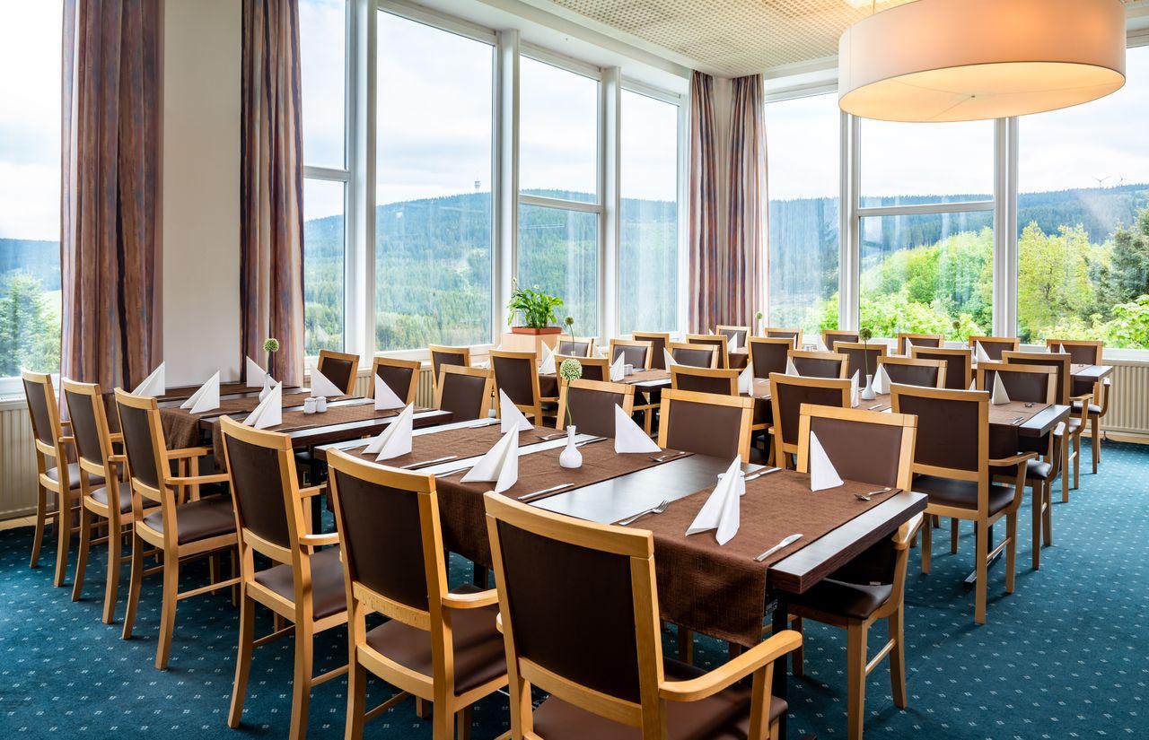 AHORN Hotel Am Fichtelberg Restaurant_Keilberg